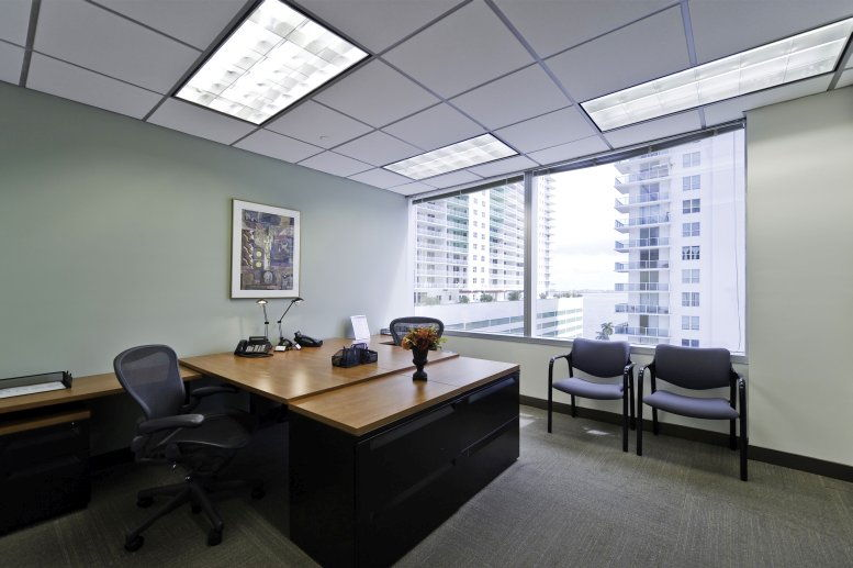 1221 Brickell Building, 1221 Brickell Ave, Brickell Office for Rent in Miami