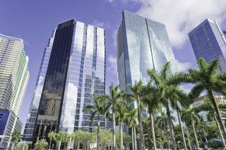 Photo of Office Space on 1221 Brickell Building,1221 Brickell Ave,Brickell Miami