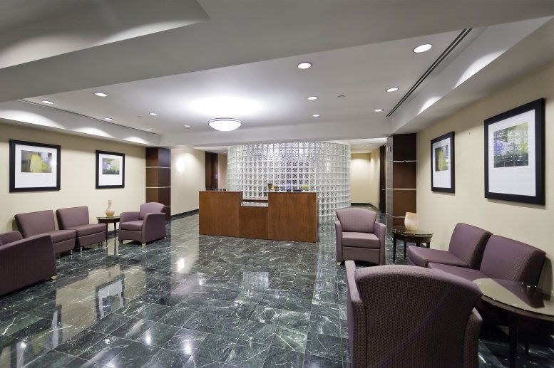 Photo of Office Space on 801 Brickell Avenue, 9th Floor Miami