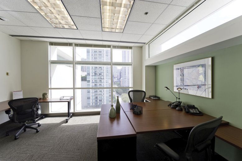 801 Brickell Avenue, 9th Floor Office for Rent in Miami