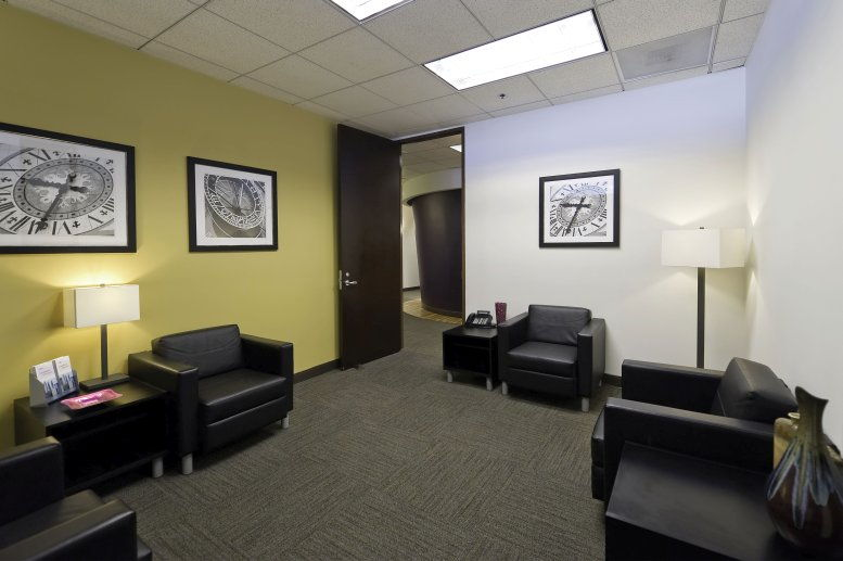 This is a photo of the office space available to rent on 801 Brickell Ave, 9th Fl, Brickell