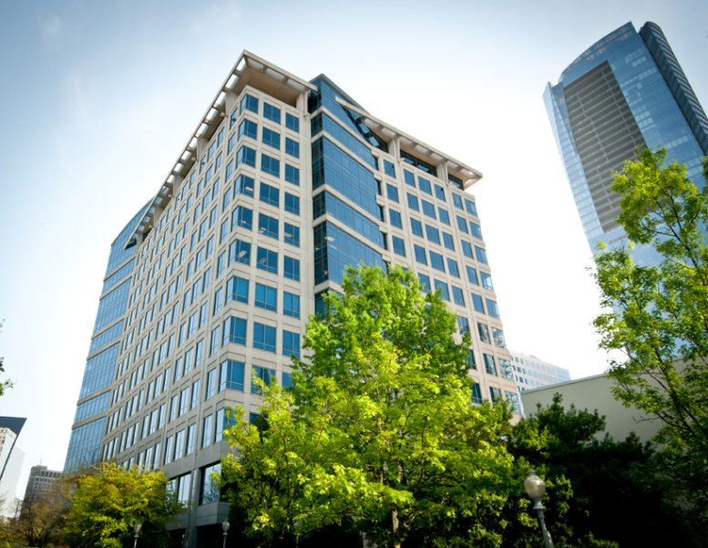 Tower Place 200, 3348 Peachtree Rd NE, Buckhead Office Space - Atlanta