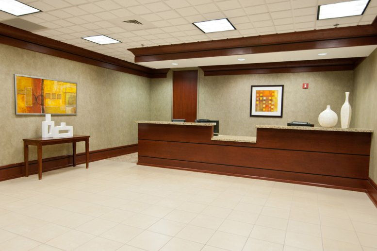 Photo of Office Space on Tower Place 200, 3348 Peachtree Rd NE, Buckhead Atlanta
