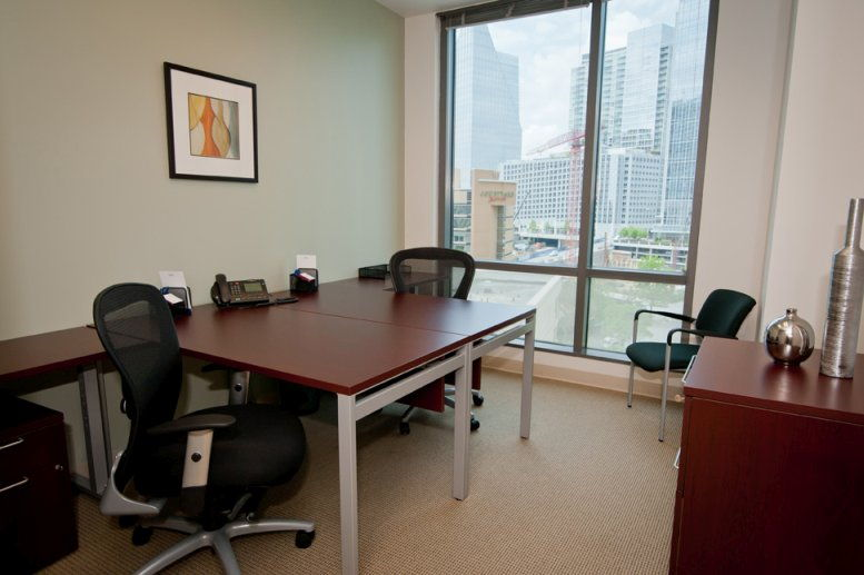 Tower Place 200, 3348 Peachtree Rd NE, Buckhead Office for Rent in Atlanta