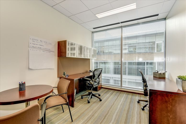 Picture of Reston Town Center, 1818 Library St Office Space available in Reston