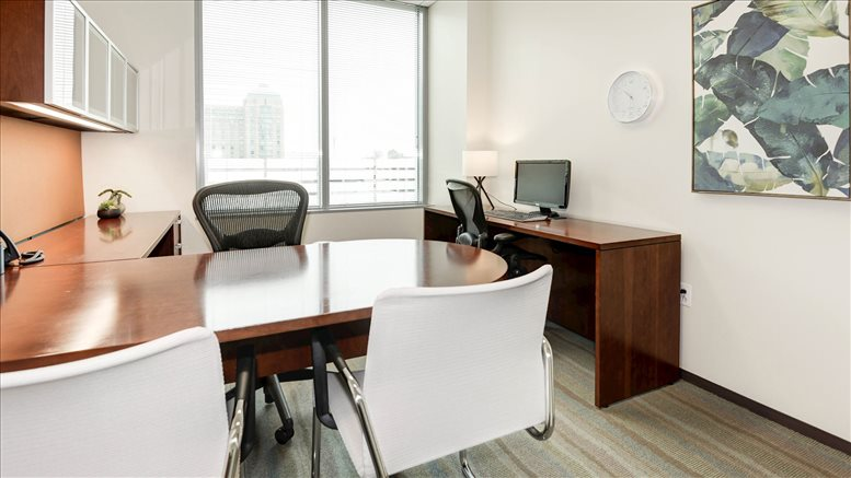 Photo of Office Space available to rent on Reston Town Center, 1818 Library Street, Reston