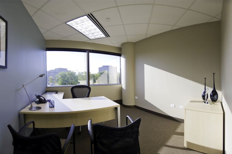 Crossroads Business Park, 8201 Peters Rd Office for Rent in Plantation