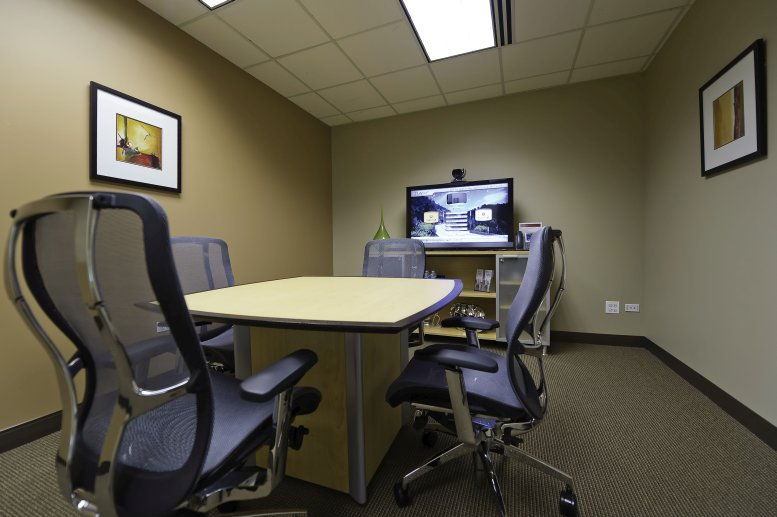 Photo of Office Space available to rent on Crossroads Business Park, 8201 Peters Rd, Plantation