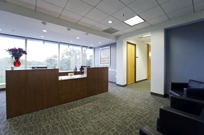 Photo of Office Space on Lakeview Bldg, Hidden River Corporate Park, 8875 Hidden River Parkway Tampa