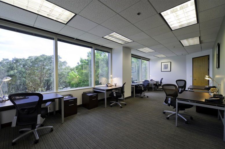 Lakeview Bldg, Hidden River Corporate Park, 8875 Hidden River Parkway Office for Rent in Tampa