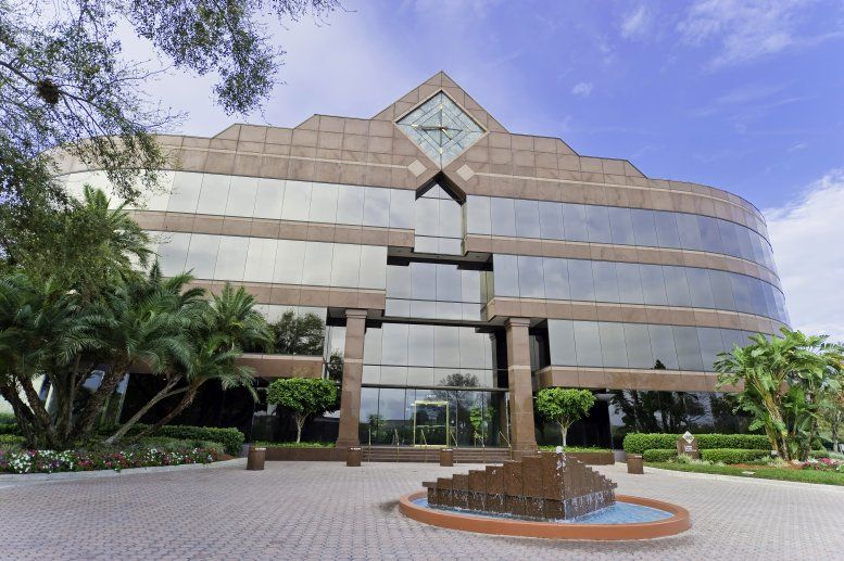 3001 N Rocky Point Dr, Rocky Point Island Office Space - Tampa
