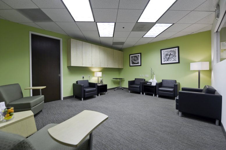 Photo of Office Space available to rent on 3001 N Rocky Point Dr, Rocky Point Island, Tampa