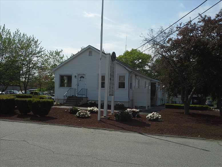 15 Tanguay Ave available for companies in Nashua