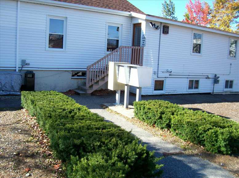 15 Tanguay Avenue Office for Rent in Nashua