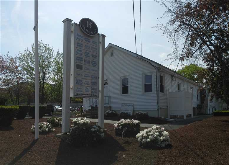 Office for Rent on 15 Tanguay Avenue Nashua