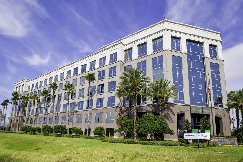 Corporate Center I @ International Plaza, 2202 N Westshore Blvd Office Space - Tampa