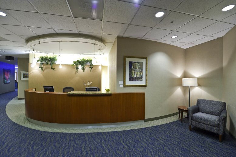 Photo of Office Space on Corporate Center I @ International Plaza, 2202 N Westshore Blvd Tampa