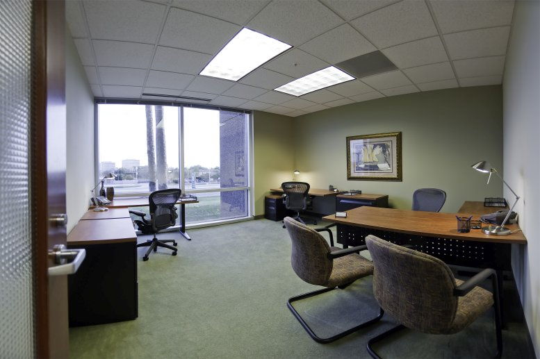 Corporate Center I @ International Plaza, 2202 N Westshore Blvd Office for Rent in Tampa
