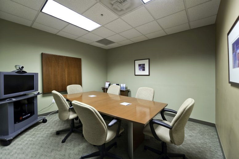 Photo of Office Space available to rent on Corporate Center I @ International Plaza, 2202 N Westshore Blvd, Tampa