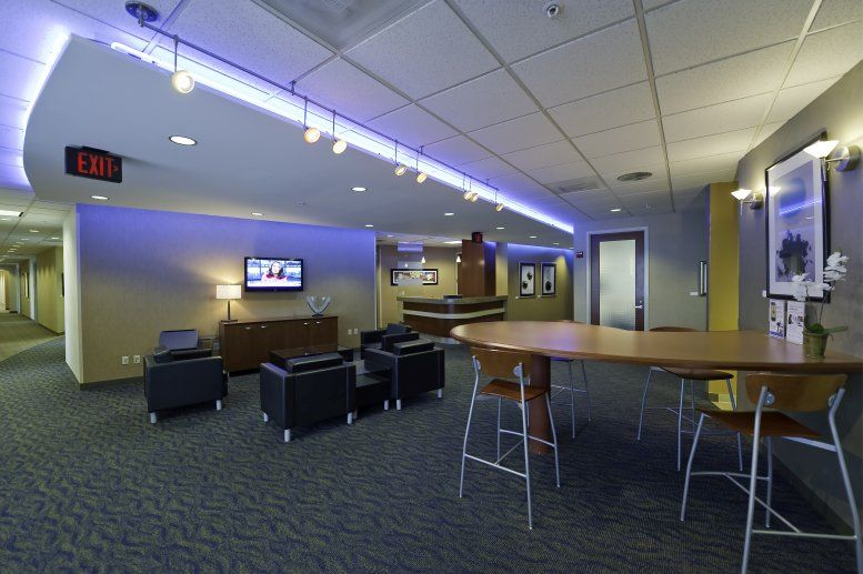 This is a photo of the office space available to rent on Corporate Center I @ International Plaza, 2202 N Westshore Blvd