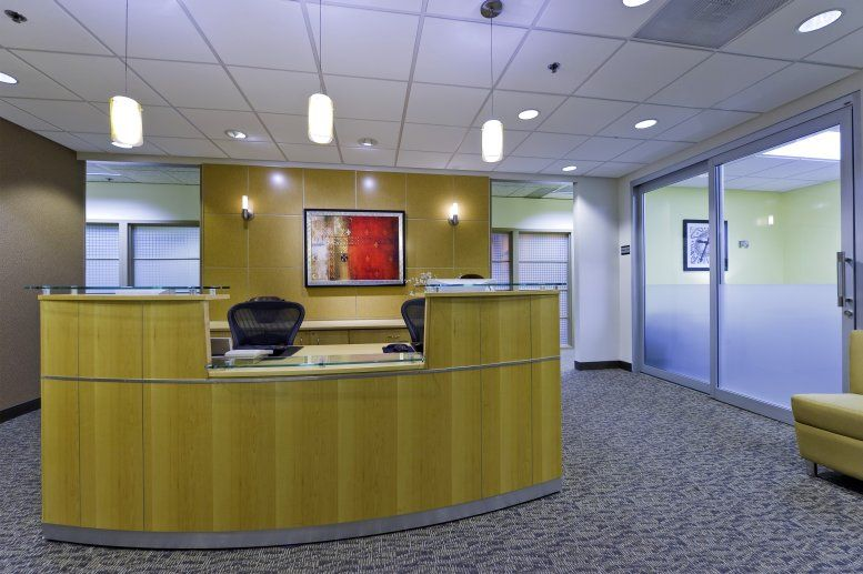 Photo of Office Space on Tower Place, 3340 Peachtree Rd, 18th Fl, Buckhead Atlanta