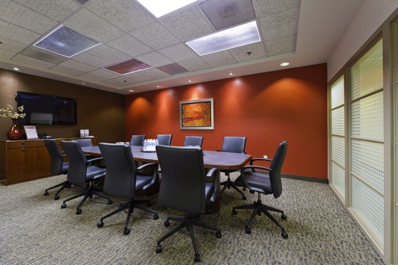 Office for Rent on Tower Place, 3340 Peachtree Rd, 18th Fl, Buckhead Atlanta