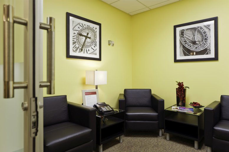 This is a photo of the office space available to rent on Tower Place, 3340 Peachtree Rd, 18th Fl, Buckhead