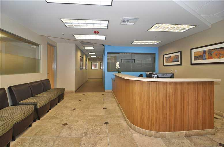 14500 Roscoe Blvd Office for Rent in Panorama City