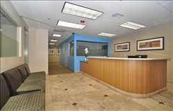 This is a photo of the office space available to rent on 14500 Roscoe Blvd