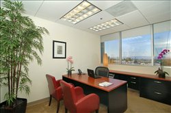 Photo of Office Space on 14500 Roscoe Blvd Panorama City
