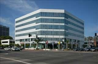 Photo of Office Space on (PAN) 14500 Roscoe Blvd,Panorama City Panorama City