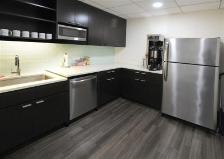 Office for Rent on 521 Fifth Avenue, Suite 1700 New York City