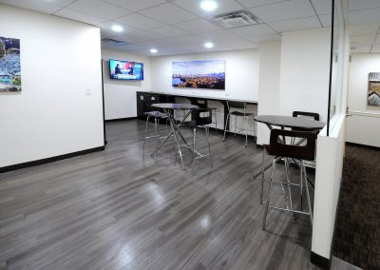 Photo of Office Space available to rent on 521 Fifth Avenue, Suite 1700, New York City