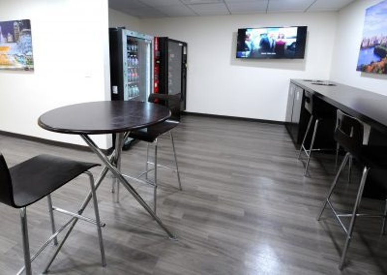 This is a photo of the office space available to rent on 521 Fifth Avenue, Suite 1700