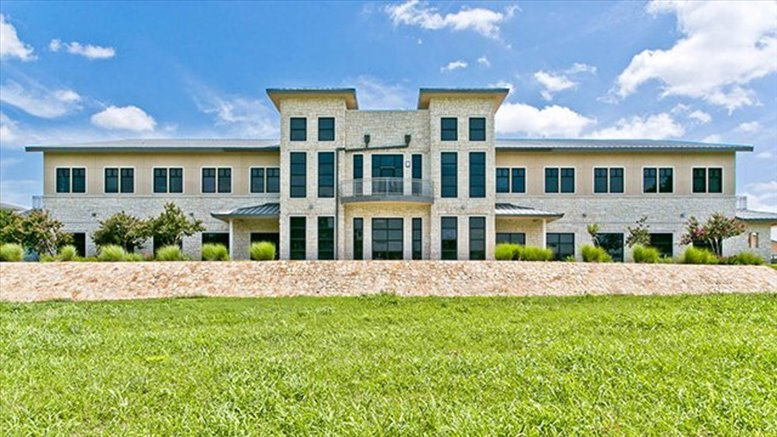 5048 Tennyson Parkway Office Space - Plano