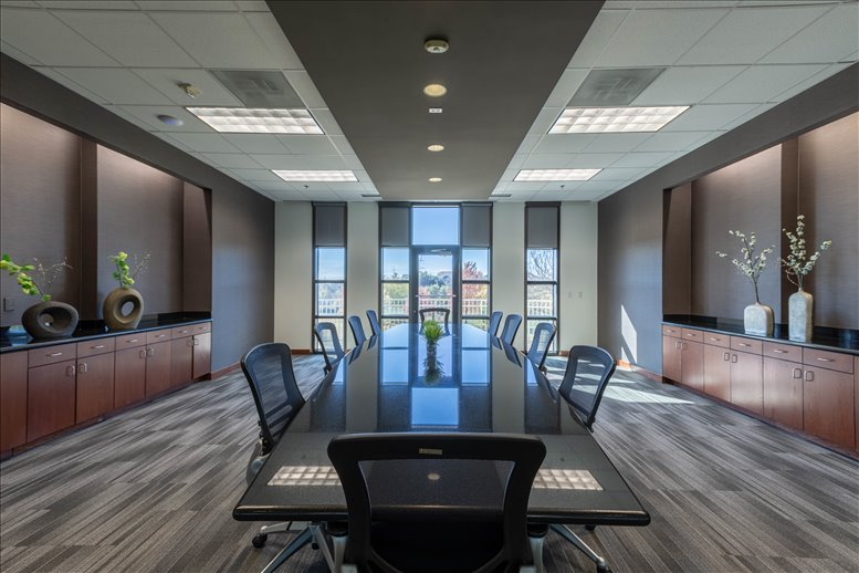 Picture of 5048 Tennyson Parkway Office Space available in Plano