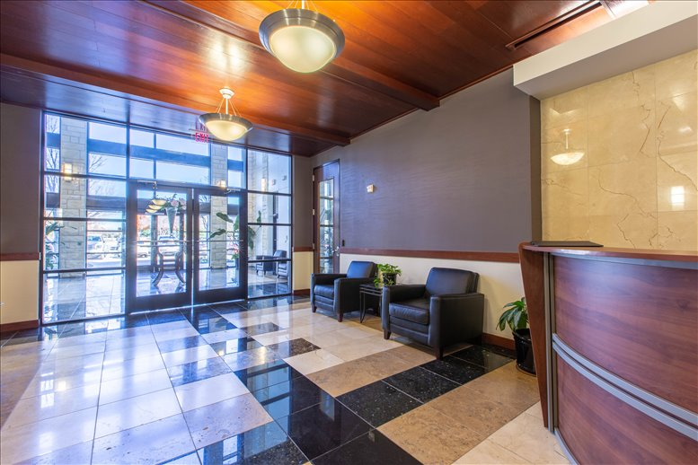 Office for Rent on 5048 Tennyson Parkway Plano