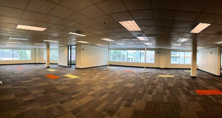 8201 164th Ave NE Office Space - Redmond