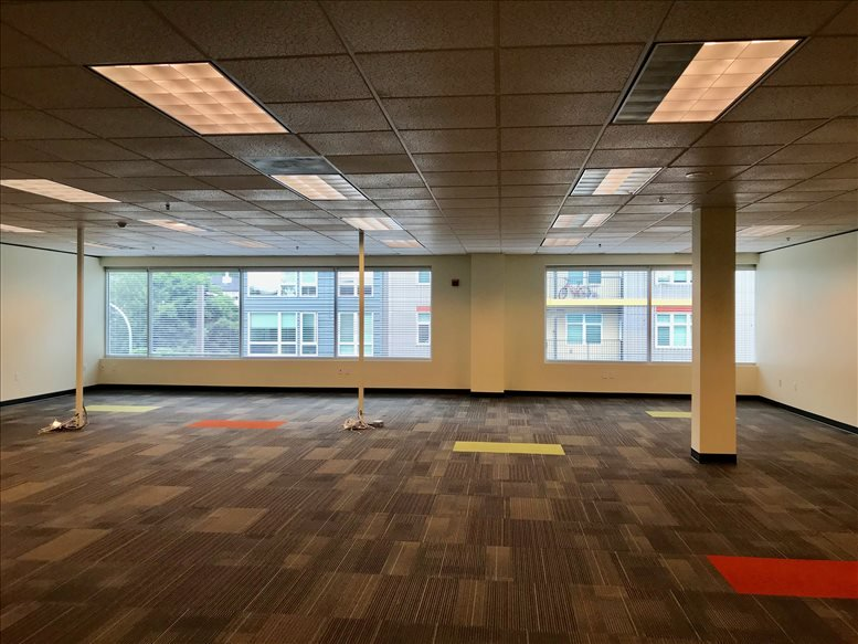 8201 164th Ave NE Office for Rent in Redmond