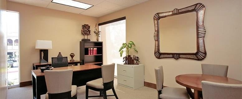 Photo of Office Space on 1810 E Sahara Avenue Las Vegas