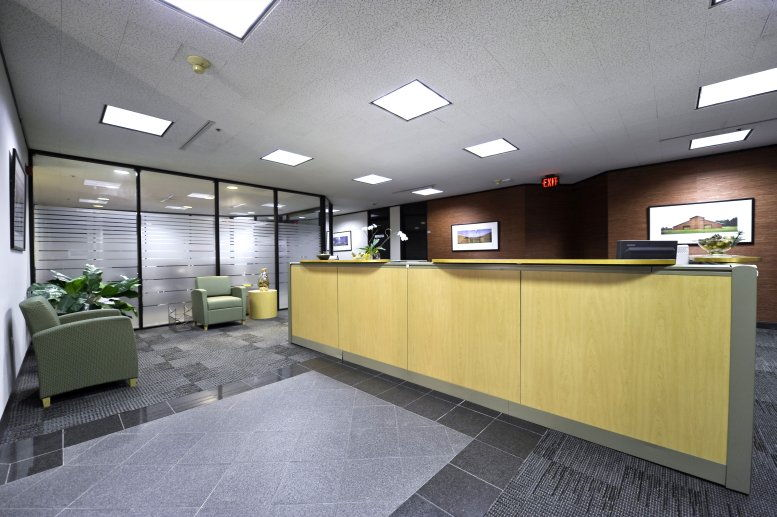 Photo of Office Space on 201 St Charles Avenue, Central Business District New Orleans