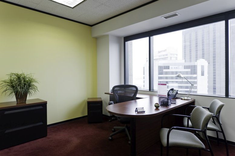 201 St Charles Avenue, Central Business District Office for Rent in New Orleans