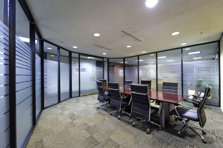 Office for Rent on 201 St Charles Avenue, Central Business District New Orleans