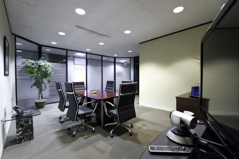 Photo of Office Space available to rent on 201 St Charles Avenue, Central Business District, New Orleans