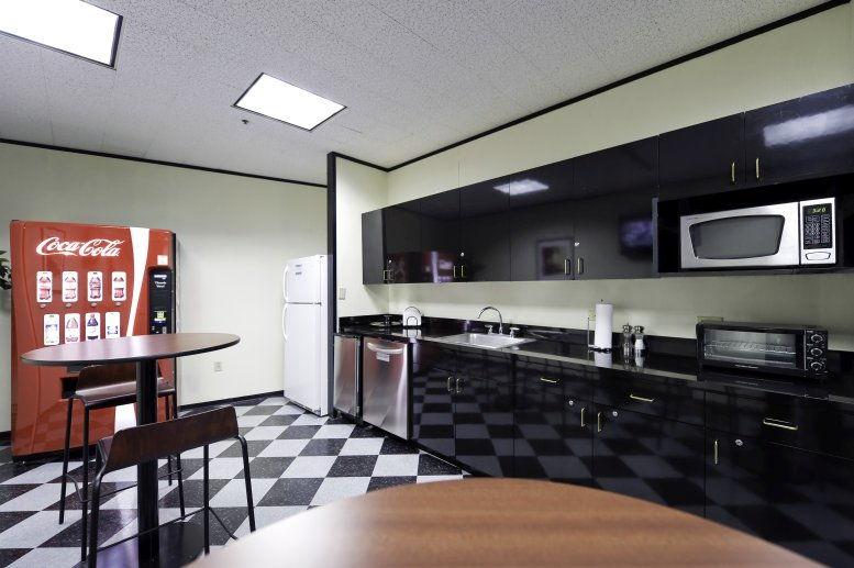 This is a photo of the office space available to rent on 201 St Charles Avenue, Central Business District