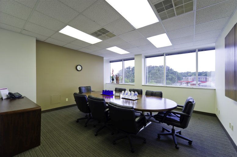 201 Penn Center Boulevard, Suite 400 Office for Rent in Pittsburgh