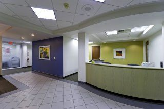 Photo of Office Space on Penn Center East, 201 Penn Center Boulevard,Wilkins Township  Pittsburgh