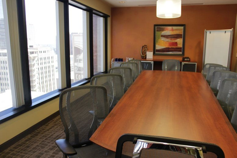 40 North Central Ave, Suite 1400 Office for Rent in Phoenix
