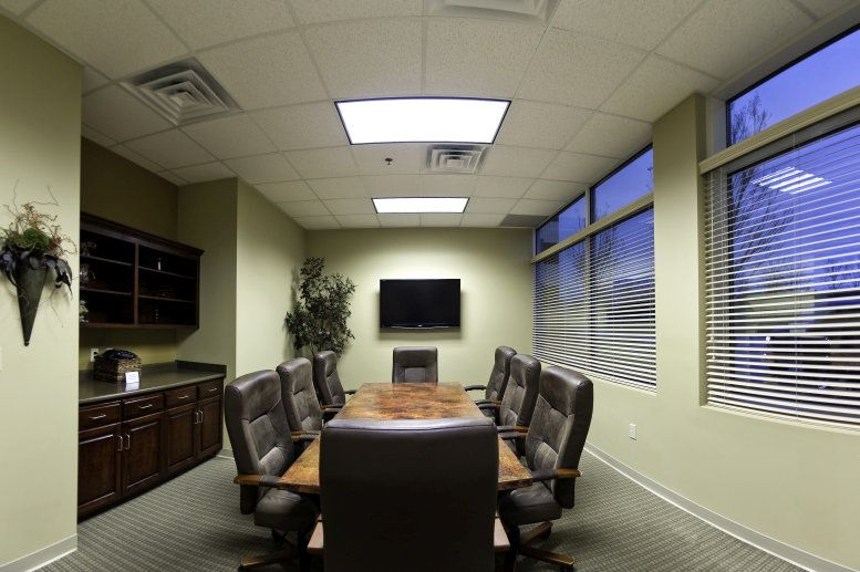 Office for Rent on Cummings Research Park, 7027 Old Madison Pike Huntsville