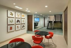Photo of Office Space available to rent on 45 Rockefeller Plaza, Suite 2000, New York City